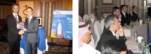 Die ESolutions GmbH präsentierte auf der Global Lime Conference zum Thema